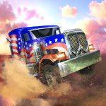 دانلود Off The Road – OTR Open World Driving 1.5.1 بازی اندروید رانندگی آفرود + مود + دیتا