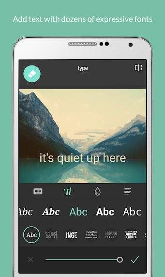 دانلود Pixlr – Free Photo Editor 3.4.51 برنامه اندروید ویرایش حرفه ای تصاویر
