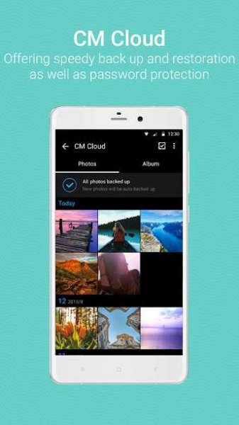 دانلود QuickPic – Photo Gallery with Google Drive Support 8.3.3 اپلیکیشن مشاهده سریع تصاویر اندروید
