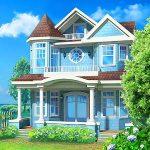 دانلود Sweet House 1.22.2 بازی پازلی خانه شیرین اندروید + مود