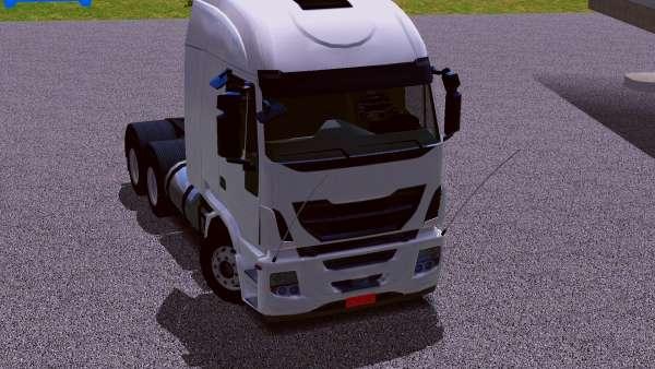 دانلود World Truck Driving Simulator 1.213 بازی شبیه سازی رانندگی کامیون در سطح جهان اندروید + مود + دیتا