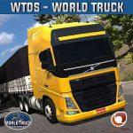 دانلود World Truck Driving Simulator 1.142 بازی شبیه سازی رانندگی کامیون در سطح جهان اندروید + مود + دیتا