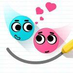 دانلود Love Balls 1.5.2 بازی زیبای توپ های عاشق اندروید + مود