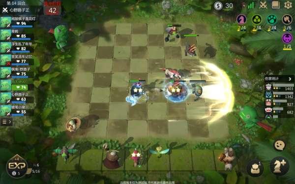 دانلود Auto Chess 2.5.2 بازی اندروید استراتژی شطرنج خودکار + دیتا
