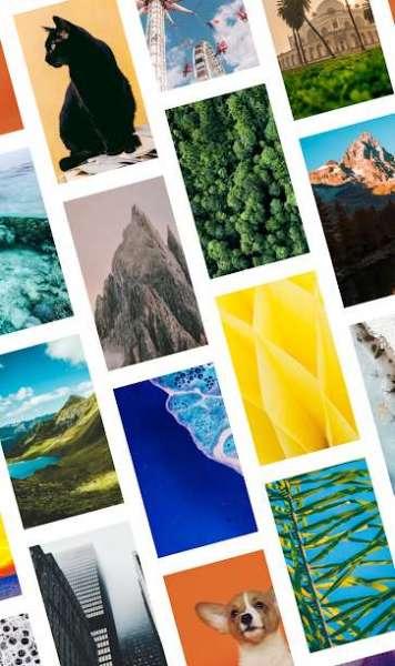 دانلود Backgrounds HD Wallpapers 4.9.386 مجموعه والپیپیرهای جذاب اندروید