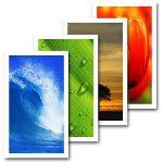 دانلود Backgrounds HD Wallpapers 4.9.406 مجموعه والپیپیرهای جذاب اندروید