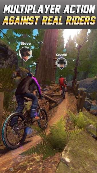 دانلود Bike Unchained 2 3.30.0 بازی اندروید دوچرخه سواری + مود