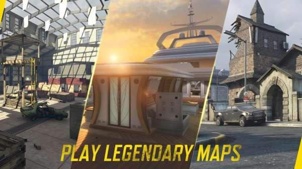 دانلود Call of Duty: Mobile 1.0.12_ بازی اندروید ندای وظیفه: موبایل