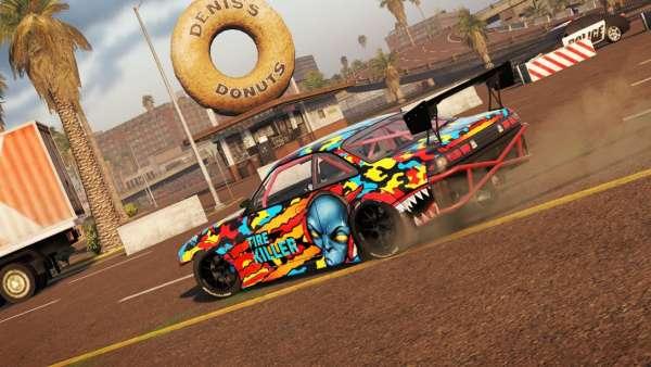 دانلود CarX Drift Racing 2 1.16.1 بازی اندروید مسابقات دریفت 2 + مود