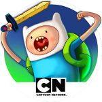 دانلود Champions and Challengers Adventure Time 2.1 بازی اندروید زمان ماجراجویی + مود + دیتا