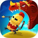 دانلود Dragon Hills 1.3.0 بازی اندروید بسیار زیبای تپه اژدها + مود