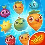 دانلود Farm Heroes Saga 5.48.4 بازی اندروید قهرمانان مزرعه + مود