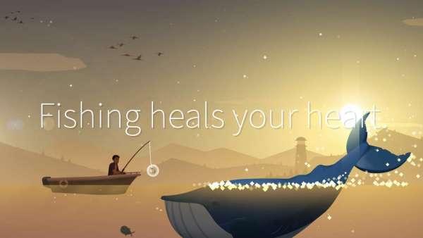 دانلود Fishing Life 0.0.162 بازی اندروید فوق العاده زندگی ماهیگیر + مود