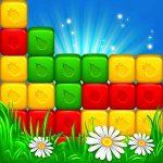دانلود Fruit Cube Blast 1.9.2 بازی اندروید انفجار میوه های مکعبی + مود