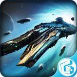 دانلود Galaxy Reavers – Starships RTS 1.2.19 بازی اندروید اکشن مهاجمان کهکشان + مود + دیتا