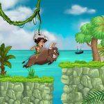 دانلود Jungle Adventures 2 47.0.28 بازی اندروید دوست داشتنی ماجواجویی جنگل 2 + مود