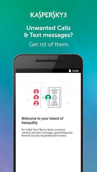 دانلود Kaspersky Mobile Security 11.69.4.5763 آنتی ویروس کسپرسکی اندروید