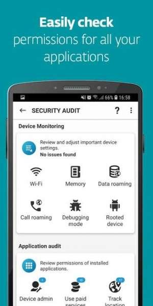 دانلود ESET Mobile Security & Antivirus 6.3.41.0 آنتی ویروس نود 32 اندروید