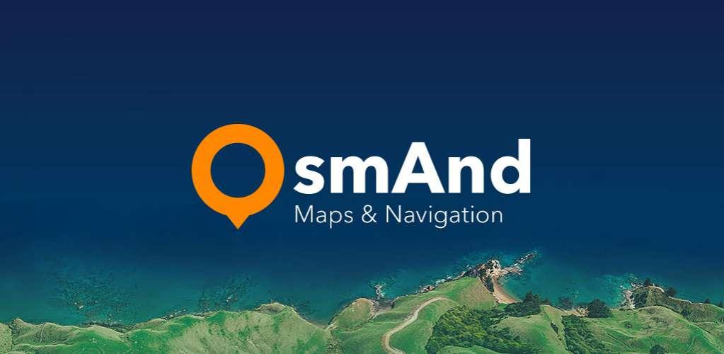 دانلود OsmAnd+ Maps & GPS Navigation 3.5.5 برنامه مسیریاب آفلاین اندروید + سخنگو + نقشه کامل کره زمین