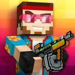 دانلود Pixel Gun 3D 21.4.0 بازی تفنگداران پیکسلی اندروید + دیتا + تریلر