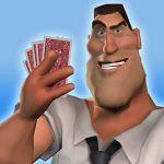 دانلود Poker With Bob 2.0.6 بازی اندروید پوکر با باب + مود