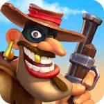 دانلود Run Gun BANDITOS 1.3.2 بازی اندروید بدو و شلیک کن + مود