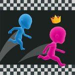 دانلود Run Race 3D 1.4.3 بازی اندروید مسابقه سرعت آدمک ها + مود