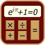 دانلود Scientific Calculator adfree 4.5.2 ماشین حساب مهندسی و حرفه ای اندروید