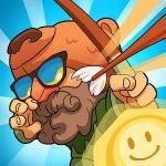 دانلود Semi Heroes: Idle Battle RPG 1.0.10.69 بازی اندروید نقش آفرینی نبرد قهرمانانه با هیولاها + مود