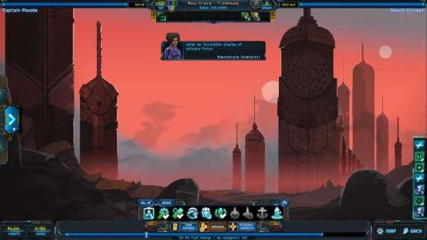 دانلود Star Traders: Frontiers 3.1.42 بازی اندروید تاجران ستاره + دیتا