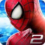 دانلود The Amazing Spider-Man 2 1.2.8d بازی اندروید فوق العاده مرد عنکبوتی 2 + دیتا