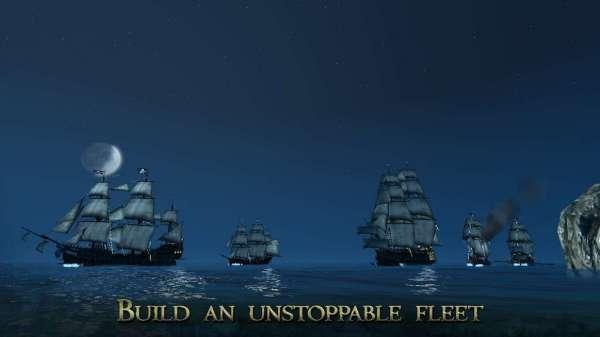 دانلود The Pirate Plague of the Dead 2.9.0 بازی اکشن هجوم دزدان دریایی مرده + مود