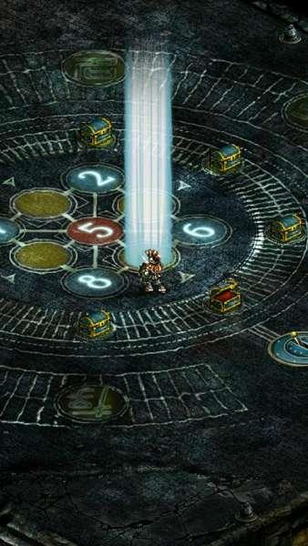 دانلود Triglav 1.4.470 بازی اندروید نقش آفرینی برج ترایگلاو + مود
