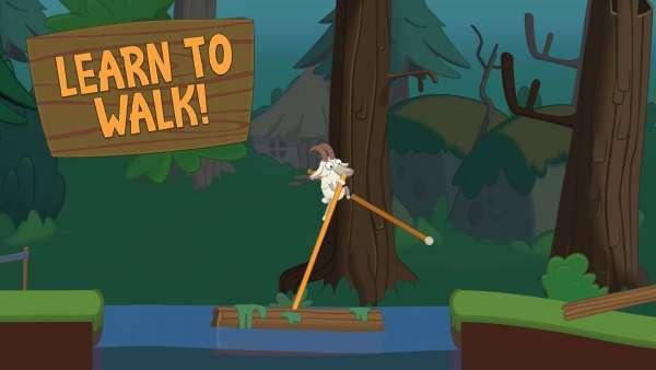 دانلود Walk Master 1.36 بازی اندورید زیبای استاد راه رفتن + مود