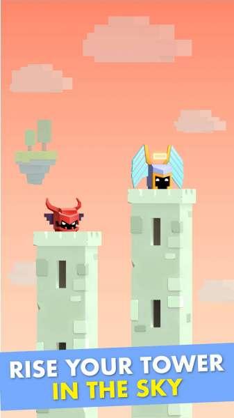 دانلود Will Hero 3.1.0e135 بازی اندروید دوست داشتنی قهرمان با اراده + مود