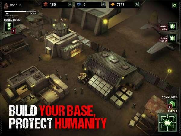 دانلود Zombie Gunship Survival 1.6.31 بازی اندروید کشتار زامبی برای بقاء + مود + دیتا