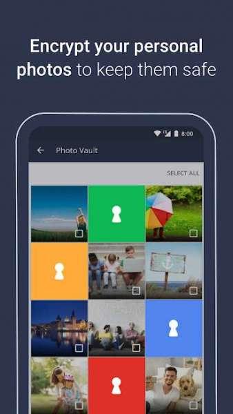 دانلود AVG AntiVirus 2019 for Android Security 6.33.1 آنتی ویروس AVG اندروید