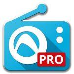 دانلود Audials Radio Pro 7.5.16-0 برنامه رادیو اینترنتی اندروید