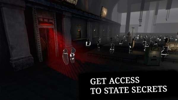 دانلود Beholder 2 1.7.15866 بازی اندروید ماجراجویی جاسوسی 2 + مود + دیتا