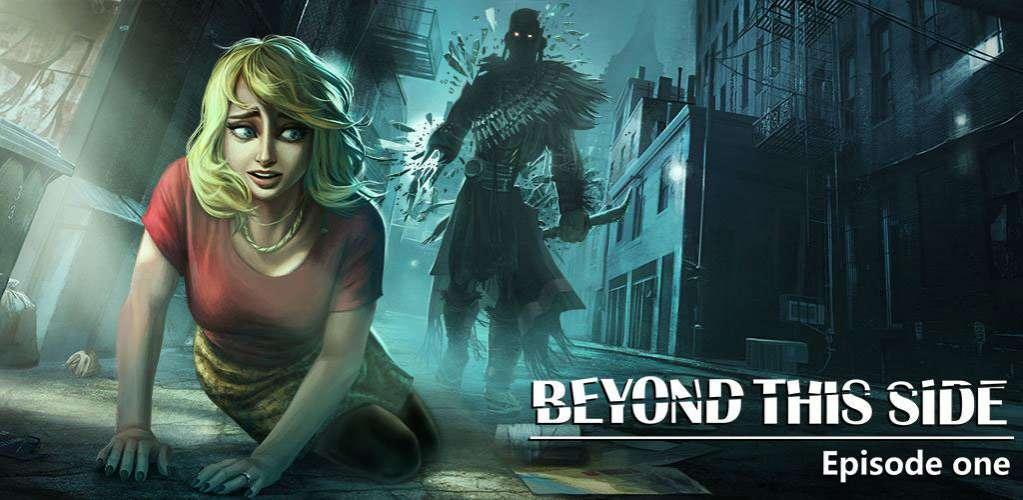 دانلود Beyond This Side 1.0.11 بازی اندروید ماجراجویی فراتر از این سمت + مود