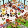 دانلود Cafeland – World Kitchen 2.1.75 بازی کافه و جهان آشپزی اندروید + مود
