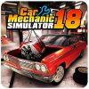 دانلود Car Mechanic Simulator 2.0.3 بازی اندروید شبیه سازی مکانیک ماشین + مود