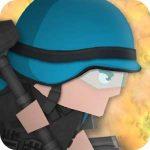دانلود Clone Armies 6.4.8 بازی اندروید نیروهای سرخ و آبی + مود