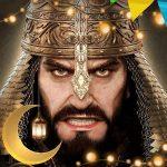 دانلود Conquerors: Golden Age 3.7.0 بازی اندروید فاتحان در عصر طلایی + دیتا