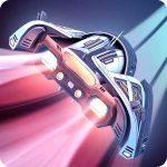 دانلود Cosmic Challenge Racing 2.994 بازی اندروید مسابقات چالشی کیهانی + مود + دیتا
