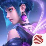 دانلود Cyber Hunter 0.100.363 بازی اندروید اکشن شکارچی سایبری + دیتا