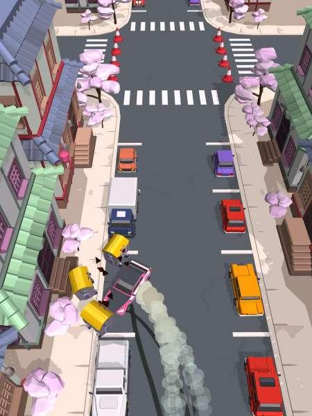 دانلود Drive and Park 1.1.60 بازی اندروید شبیه سازی رانندگی و پارک کردن + مود