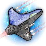 دانلود Event Horizon – space rpg 1.9.1b109103 بازی اندروید نقش آفرینی رویداد افق + مود