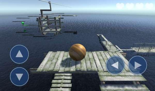دانلود Extreme Balancer 3 71.6 بازی اندروید ماجرایی حفظ تعادل 3 + مود