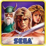 دانلود Golden Axe Classics 6.1.2 بازی اندروید خاطره انگیز تبر طلایی + مود